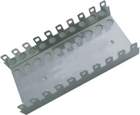 China Home Network Distribution Box Frame Module Supporter for LSA Modules YH5014 supplier