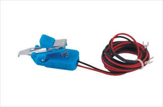 China Small 3M Test Cord For Straight Splicing Module , 3M Test Clip Plug Cable For 25 Pair Module 4000 YH5010 supplier