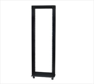 China Telecom Open Frame 12U 18U 20U 24U Home Network Cabinet Wall Mount Powder Coated YH2010 distributor