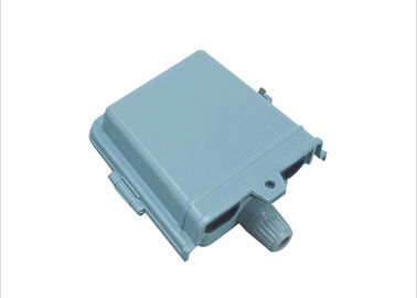 China One Pair Outdoor / Indoor Network Distribution Box For STB Module Wall Mounting YH3007 distributor