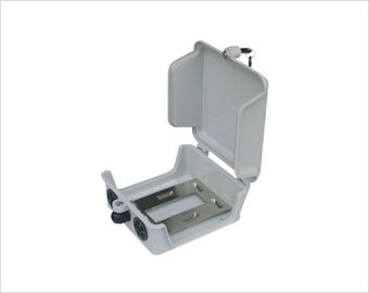 China Outdoor STB Subscribe Terminal BOX 10Pair Network Distribution Box for STB module YH3011 distributor